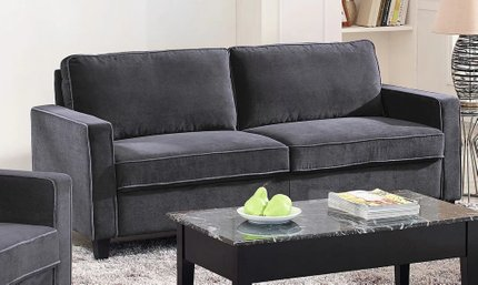 Tayah Sofa Gray