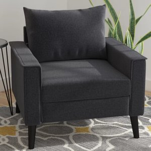 Port Pirie Armchair Gray