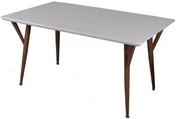 Rio Dining Table White