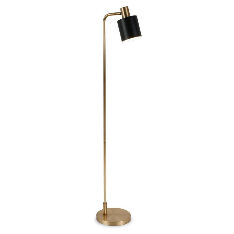 Magdalene 65 Quot Arched Floor Lamp In Sf Lamps Casaone