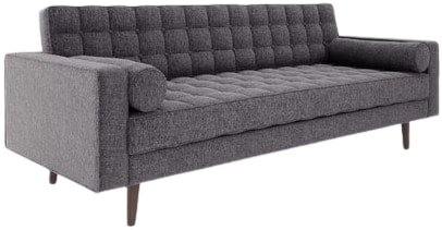 Collins Sofa Charcaol