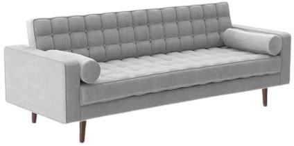 Collins Sofa Gray