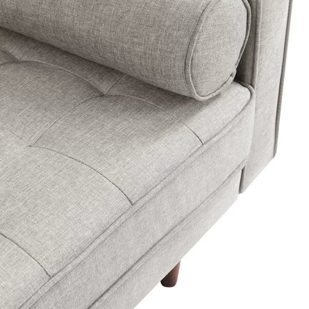 Collins Sofa Gray