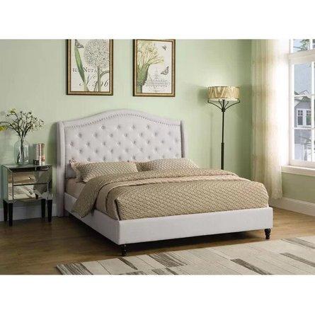 Logan King Bedroom