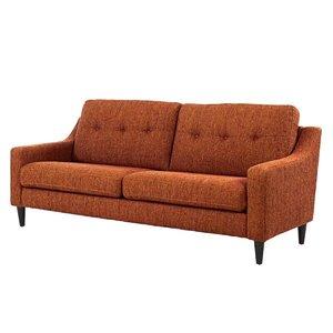 Antenore Sofa Orange