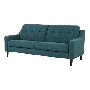 Antenore Sofa Blue