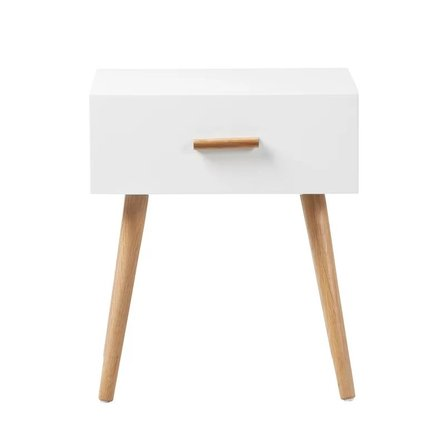 Dasil 1 Drawer Nightstand