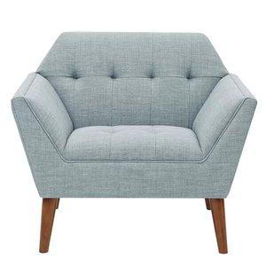 Belz Armchair Light Blue