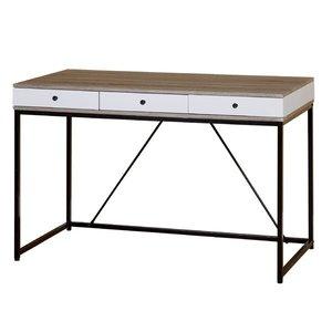 Ravenden Writing Desk Gray