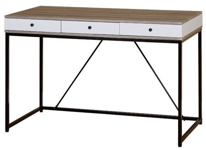Ravenden Writing Desk Gray