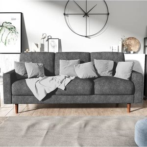Logan Sofa Gray