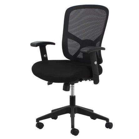 Hillard Task Chair Black