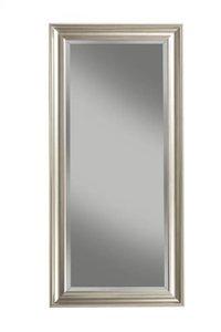Alice Mirror Champagne Silver