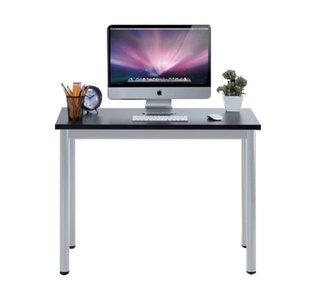 Guin Computer Desk White