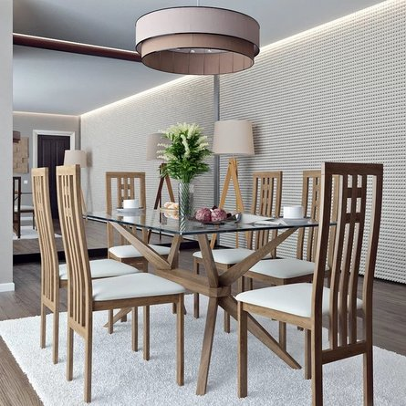 Nercag Dining Table