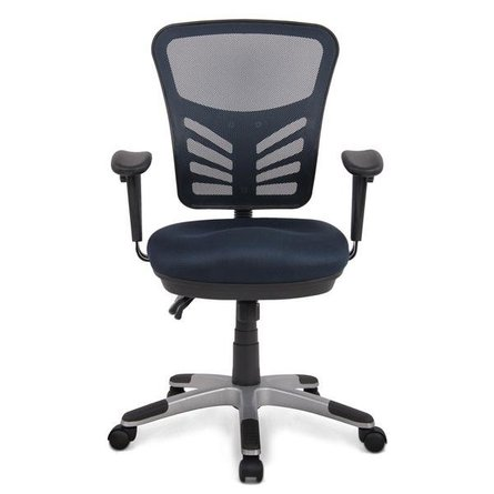 Ethen Office Chair Blue