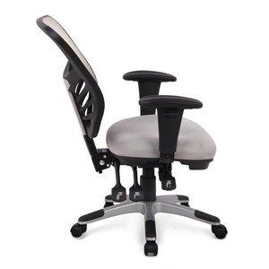 Ethen Office Chair Gray