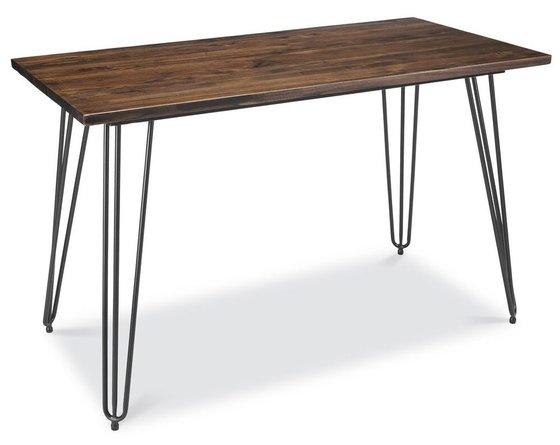 Parker Desk Walnut