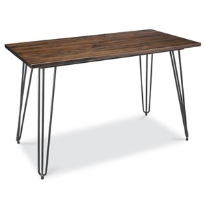 Parker Desk Walnut