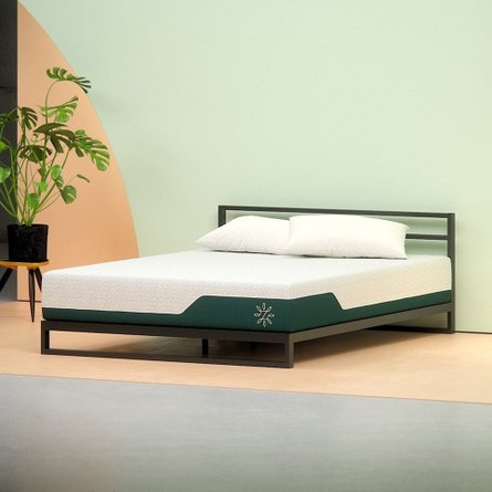 Cooling Gel Memory Foam King Mattress 8""