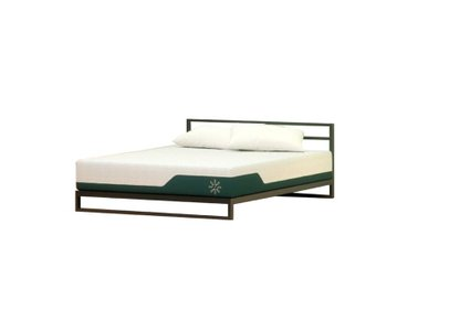 Cooling Gel Memory Foam Full Mattress 10""