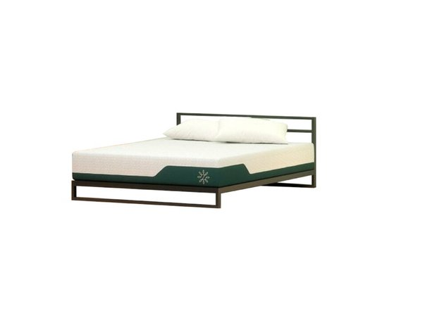 Cooling Gel Memory Foam Queen Mattress 12""