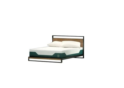 Cooling Gel Hybrid Foam Twin Mattress 10""