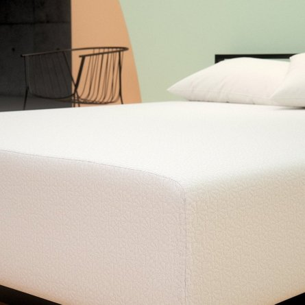 Memory Foam Pressure Relief Queen Mattress 10""