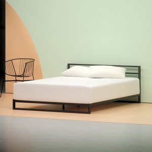Memory Foam Pressure Relief Queen Mattress 12""