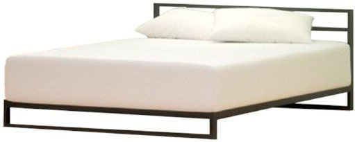 Memory Foam Pressure Relief King Mattress 12""