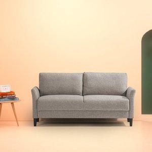 Hillhead Classic Sofa Soft Gray