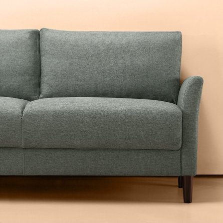 Hillhead Classic Sofa Sage Gray
