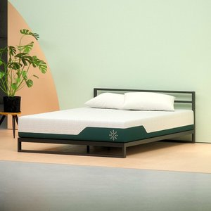 Cooling Gel Memory Foam Twin Mattress 10""