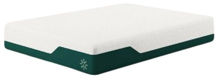 Cooling Gel Memory Foam King Mattress 10""
