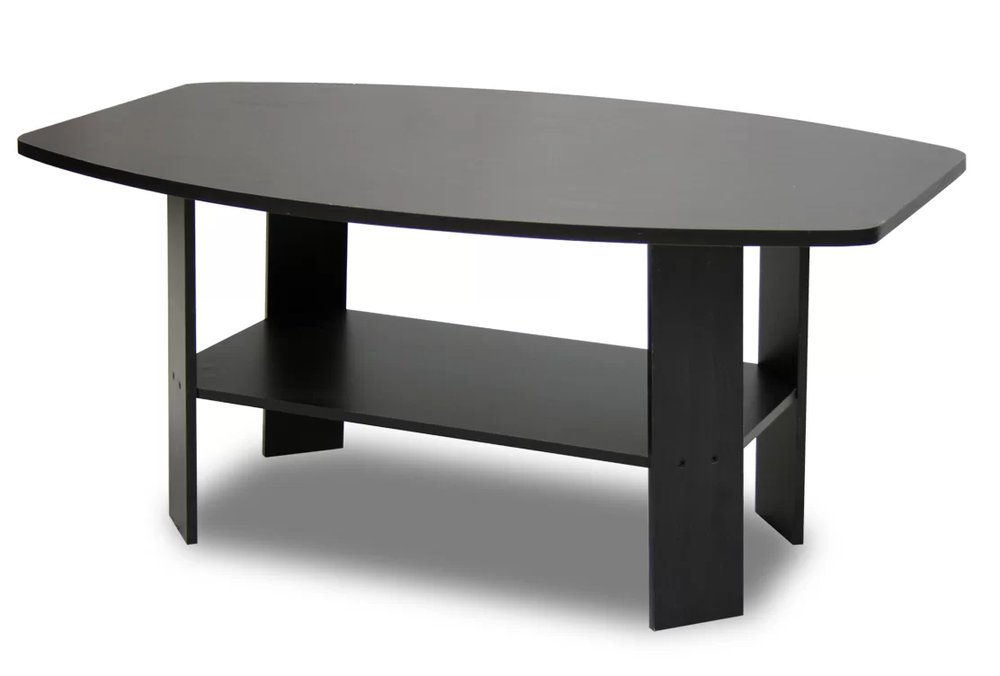 Locke Coffee Table Espresso