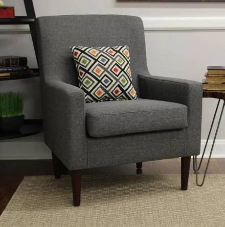 Rowling Chair Quartz