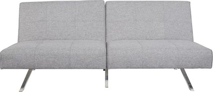 Denham Ash Sleeper Sofa Light Gray