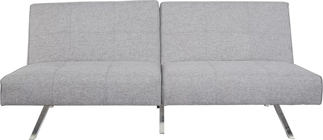 Denham Ash Sleeper Sofa Light Gray