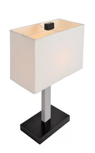 "Evan 20"" Table Lamp"