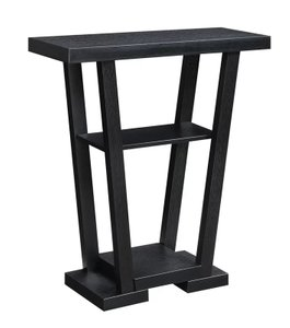 Edmund Console Table Black