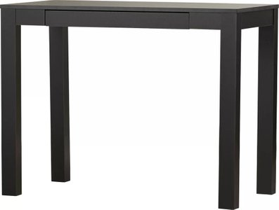 Arkba Writing Desk Black