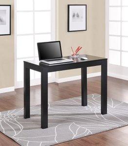Arkba Writing Desk Black