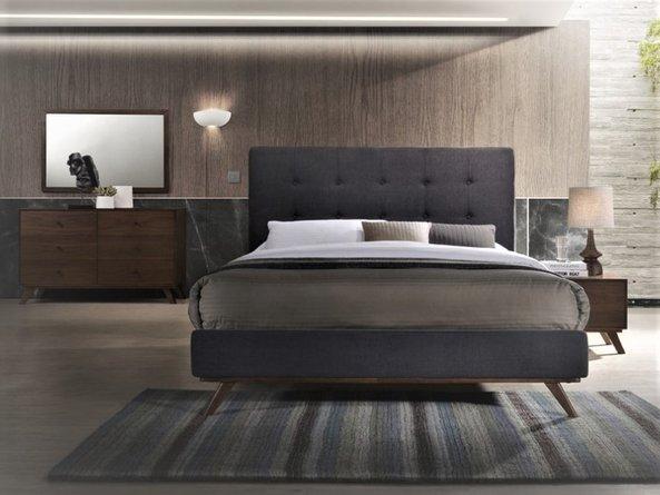 Argi Queen Bedroom