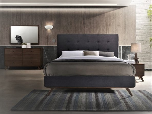Ethan Queen Bedroom