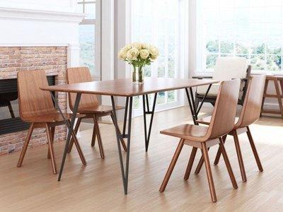 Ahti Dining Room - 4 Seater