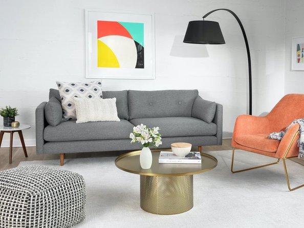 Alay Living Room