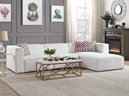 Gollum Living Room
