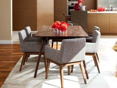 Domin Dining Room - 6 Seater