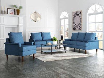 Cavil Living Room