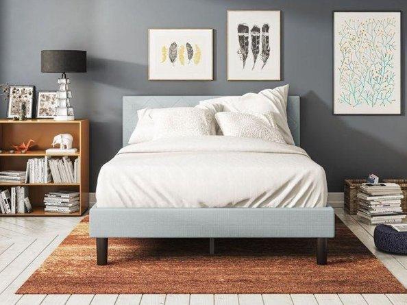 Andrew Queen Bedroom